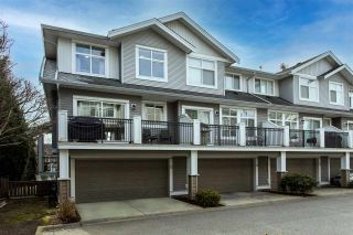 """Photo 3: 15 20449 66 Avenue in Langley: Willoughby Heights Townhouse for sale in """"Nature's Landing"""" : MLS®# R2547952"""