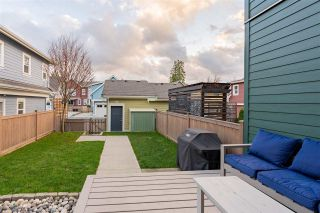 "Photo 2: 32608 PRESTON Boulevard in Mission: Mission BC Condo for sale in ""Horne Creek"" : MLS®# R2521342"