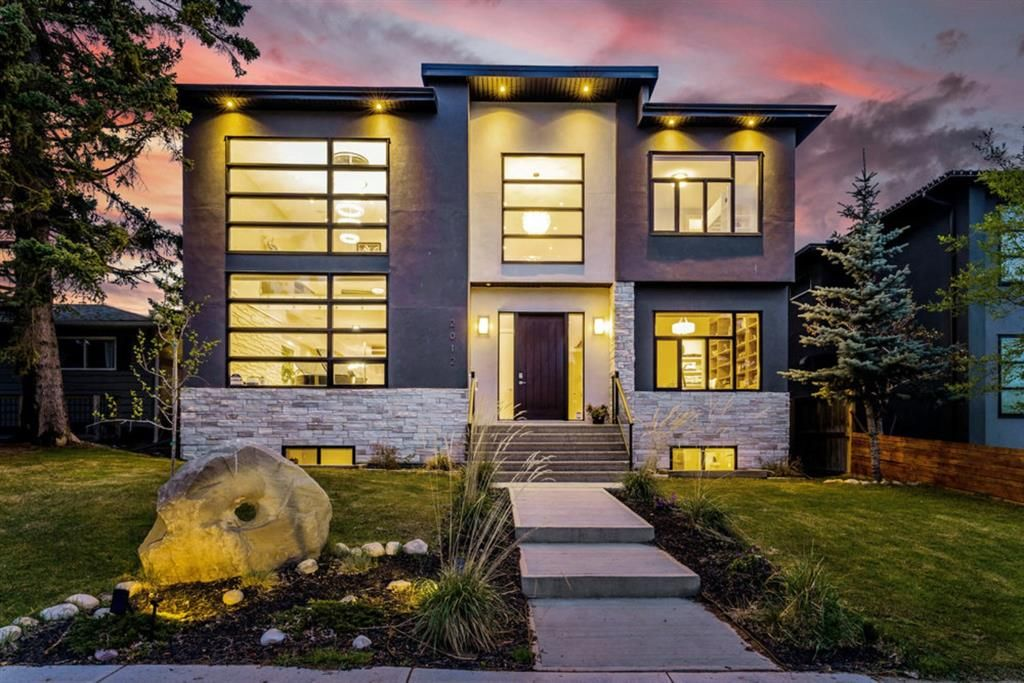 Main Photo: 2012 55 Avenue SW in Calgary: North Glenmore Park Detached for sale : MLS®# A1111162