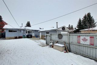 Photo 43: 12919 135A Avenue NW in Edmonton: Zone 01 House for sale : MLS®# E4228886