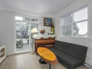 """Photo 11: 120 7250 18TH Avenue in Burnaby: Edmonds BE Townhouse for sale in """"IVORY MEWS"""" (Burnaby East)  : MLS®# R2360183"""