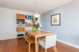 """Photo 8: 801 1088 QUEBEC Street in Vancouver: Mount Pleasant VE Condo for sale in """"The Viceroy"""" (Vancouver East)  : MLS®# R2206969"""