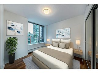 """Photo 13: 602 633 ABBOTT Street in Vancouver: Downtown VW Condo for sale in """"ESPANA - TOWER C"""" (Vancouver West)  : MLS®# R2599395"""