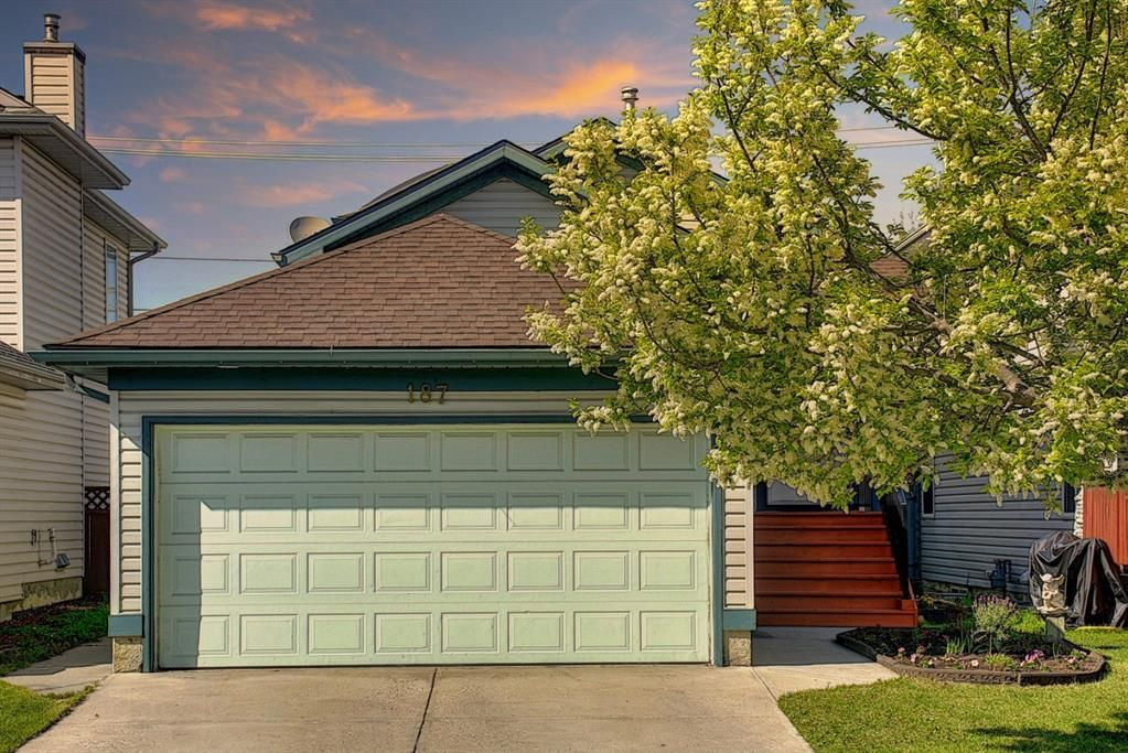 Main Photo: 187 Bridlewood Circle SW in Calgary: Bridlewood Detached for sale : MLS®# A1110273