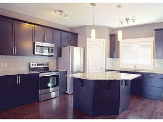 Photo 4: 452 Rainbow Falls Drive: Chestermere Townhouse for sale : MLS®# C3579282