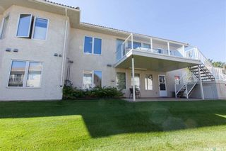 Photo 36: 26 315 Bayview Crescent in Saskatoon: Briarwood Residential for sale : MLS®# SK718876