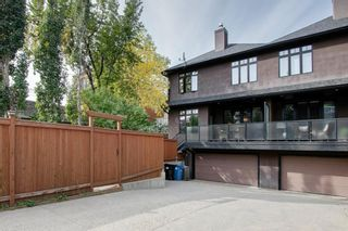 Photo 31: 216 11 Street NW in Calgary: Hillhurst Semi Detached for sale : MLS®# A1033762