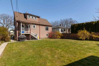 Photo 3: 2356 W 13TH Avenue in Vancouver: Kitsilano House for sale (Vancouver West)  : MLS®# R2569002