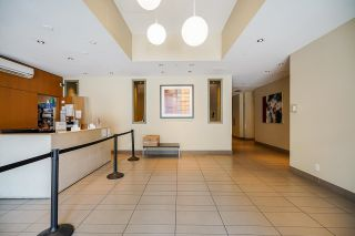 """Photo 32: 1907 1082 SEYMOUR Street in Vancouver: Downtown VW Condo for sale in """"Freesia"""" (Vancouver West)  : MLS®# R2598342"""
