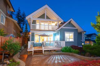 """Photo 38: 11 CLIFFWOOD Drive in Port Moody: Heritage Woods PM House for sale in """"STONERIDGE"""" : MLS®# R2597161"""