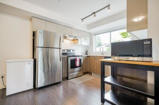 """Photo 9: 102 10688 140 Street in Surrey: Whalley Townhouse for sale in """"TRILLIUM LIVING"""" (North Surrey)  : MLS®# R2574722"""