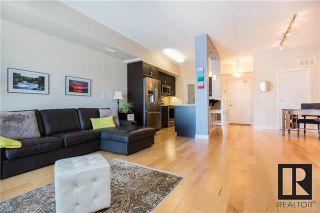 Photo 3: 508 110 Creek Bend Road in Winnipeg: River Park South Condominium for sale (2F)  : MLS®# 1819441