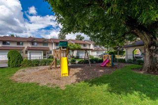 Photo 16: 50 45640 STOREY Avenue in Sardis: Sardis West Vedder Rd Townhouse for sale : MLS®# R2377820