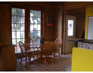 Photo 4: 980 JOE Road in Roberts_Creek: Roberts Creek House for sale (Sunshine Coast)  : MLS®# V749561