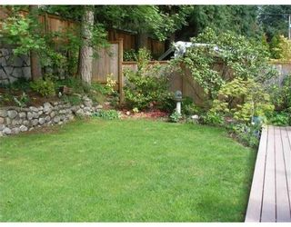 Photo 9: 32 GLENMORE DR in West Vancouver: Multifamily for sale : MLS®# V824655