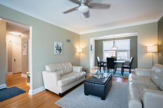 Photo 2: 213 Conway Street in Winnipeg: Deer Lodge Residential for sale (5E)  : MLS®# 202111656