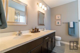 Photo 12: 11 1139 St Anne's Road | River Park South Winnipeg