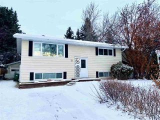 Photo 1: 28 LAMBERT Crescent: St. Albert House for sale : MLS®# E4223229