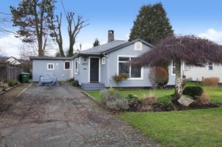 Photo 1: 46173 LEWIS Avenue in Chilliwack: Chilliwack N Yale-Well House for sale : MLS®# R2531091