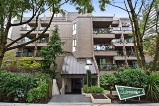 """Photo 7: 317 1080 PACIFIC Street in Vancouver: West End VW Condo for sale in """"THE CALIFORNIAN"""" (Vancouver West)  : MLS®# R2352681"""