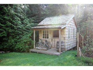 Photo 14: 2622 Sunnybrae Rd in SHIRLEY: Sk Sheringham Pnt House for sale (Sooke)  : MLS®# 730263