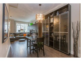"""Photo 8: 104 10151 240 Street in Maple Ridge: Albion Townhouse for sale in """"ALBION STATION"""" : MLS®# R2215867"""