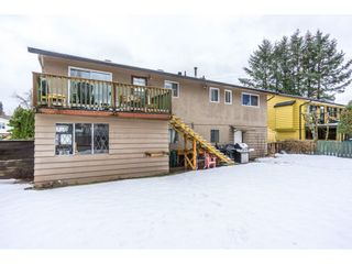 Photo 20: 21816 DOVER Road in Maple Ridge: West Central House for sale : MLS®# R2129870