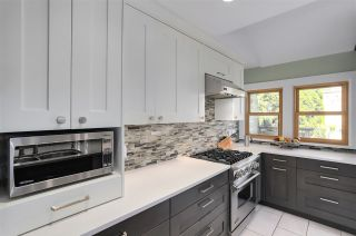 Photo 7: 2391 W 10TH Avenue in Vancouver: Kitsilano 1/2 Duplex for sale (Vancouver West)  : MLS®# R2265722