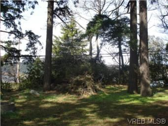 Photo 3: Photos: Lot E 4423 Tyndall Ave in VICTORIA: SE Gordon Head Land for sale (Saanich East)  : MLS®# 499179
