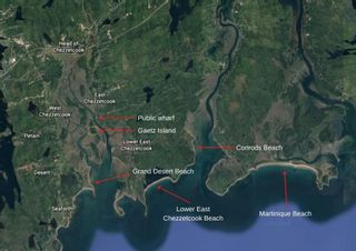 Photo 10: Lot Gaetz Island in Lower East Chezzetcook: 31-Lawrencetown, Lake Echo, Porters Lake Vacant Land for sale (Halifax-Dartmouth)  : MLS®# 202114479