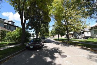 Photo 43: 806 Banning Street in Winnipeg: West End Residential for sale (5C)  : MLS®# 202122763