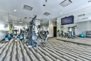 """Photo 14: 2202 10777 UNIVERSITY Drive in Surrey: Whalley Condo for sale in """"CITY POINT"""" (North Surrey)  : MLS®# R2511547"""