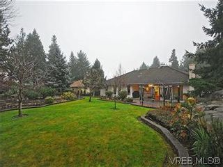 Photo 20: 8616 Kingcome Crescent in NORTH SAANICH: NS Dean Park Residential for sale (North Saanich)  : MLS®# 302482