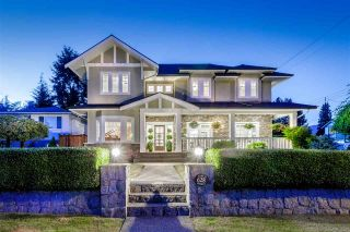 Photo 1: 628 E 17TH STREET in North Vancouver: Boulevard House for sale : MLS®# R2385246