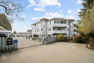 Photo 21: 204 3931 Shelbourne St in : SE Mt Tolmie Condo for sale (Saanich East)  : MLS®# 871431