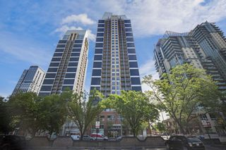 Photo 2: 1705 1320 1 Street SE in Calgary: Beltline Apartment for sale : MLS®# A1110899