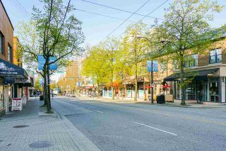 """Photo 29: 101 1550 BARCLAY Street in Vancouver: West End VW Condo for sale in """"THE BARCLAY"""" (Vancouver West)  : MLS®# R2570274"""