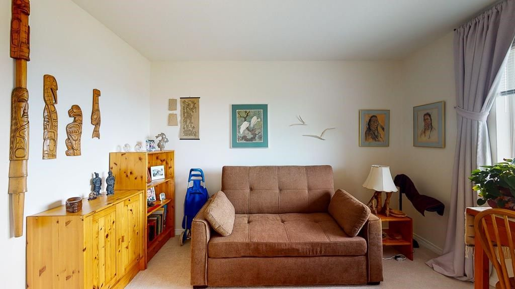 "Photo 22: Photos: 308 5711 MERMAID Street in Sechelt: Sechelt District Condo for sale in ""MERMAID BUILDING"" (Sunshine Coast)  : MLS®# R2593663"