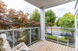 """Photo 32: 203 6198 ASH Street in Vancouver: Oakridge VW Condo for sale in """"The Grove 6198 Ash"""" (Vancouver West)  : MLS®# R2614969"""