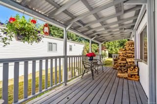 Photo 22: 266 2465 Apollo Dr in : PQ Nanoose Manufactured Home for sale (Parksville/Qualicum)  : MLS®# 877860