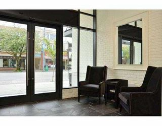 "Photo 10: 308 4355 W 10TH Avenue in Vancouver: Point Grey Condo for sale in ""IRON & WHYTE"" (Vancouver West)  : MLS®# V954621"