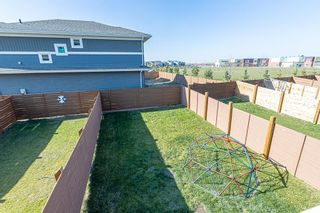 Photo 45: 87 JOYAL Way: St. Albert Attached Home for sale : MLS®# E4265955