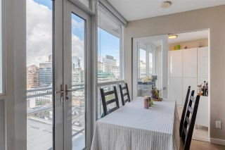 """Photo 20: 1206 833 SEYMOUR Street in Vancouver: Downtown VW Condo for sale in """"CAPITOL"""" (Vancouver West)  : MLS®# R2585861"""