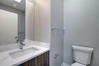 Photo 26: 826 19 Avenue NW in Calgary: Mount Pleasant Semi Detached for sale : MLS®# A1073989