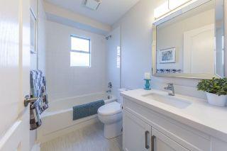 "Photo 15: 7 12071 232B Street in Maple Ridge: East Central Townhouse for sale in ""Creekside Glen"" : MLS®# R2232376"