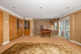 Photo 25: 5064 PINETREE Crescent in West Vancouver: Upper Caulfeild House for sale : MLS®# R2564992