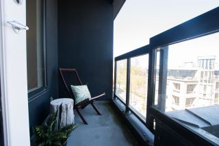 "Photo 11: 516 2268 REDBUD Lane in Vancouver: Kitsilano Condo for sale in ""ANSONIA"" (Vancouver West)  : MLS®# R2570729"