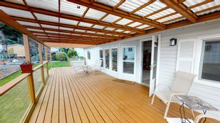 Photo 4: Unit 107 in Cedar Ridge Estates  | Central Saanich Manufactured Home For Sale