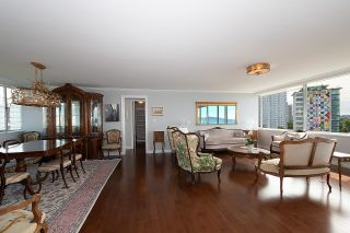 """Photo 4: 1101 1835 MORTON Avenue in Vancouver: West End VW Condo for sale in """"OCEAN TOWERS"""" (Vancouver West)  : MLS®# R2613716"""