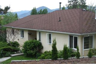 Photo 1: 3175 Bartlett Road in Naramata: Residential Detached for sale : MLS®# 143288